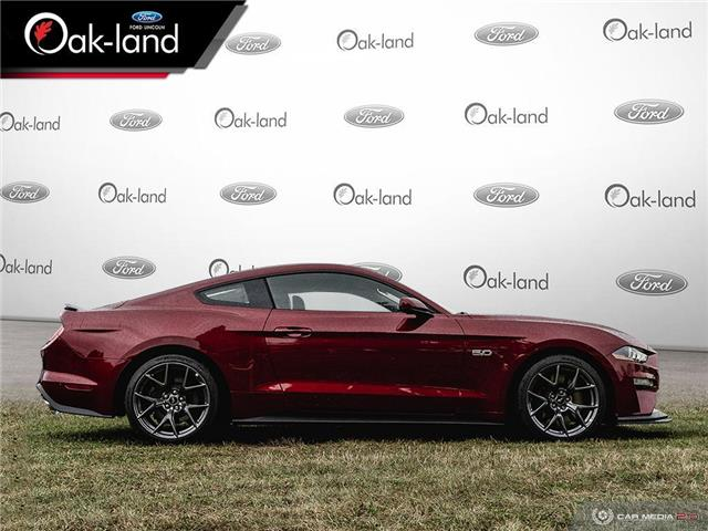 2019 Ford Mustang GT Premium (Stk: 9G043) in Oakville - Image 6 of 25