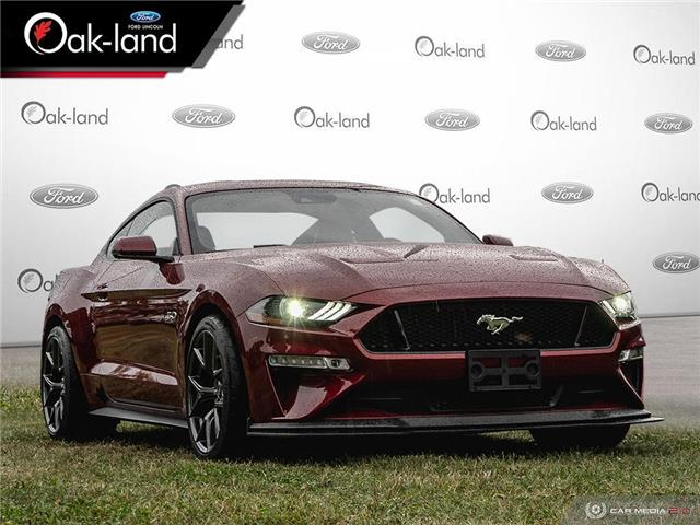 2019 Ford Mustang GT Premium (Stk: 9G043) in Oakville - Image 7 of 25