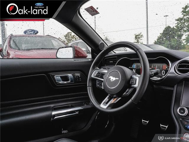 2019 Ford Mustang GT Premium (Stk: 9G043) in Oakville - Image 9 of 25