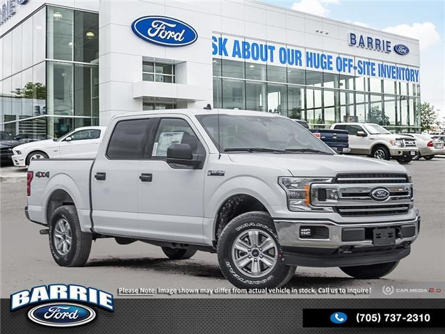 2019 Ford F-150 XLT (Stk: T1313) in Barrie - Image 1 of 26