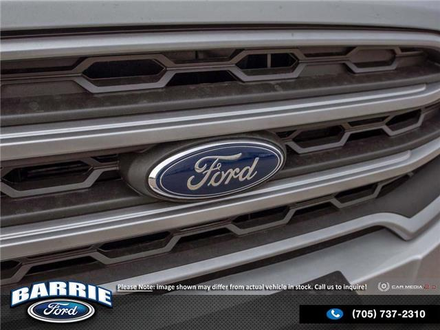 2019 Ford EcoSport SE (Stk: T1081) in Barrie - Image 9 of 27