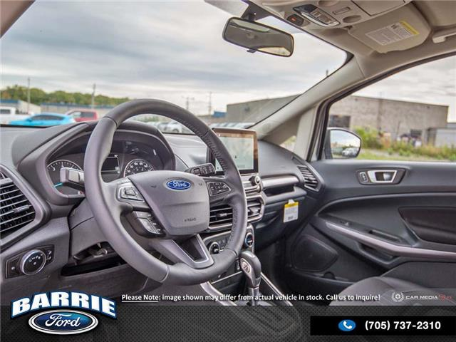 2019 Ford EcoSport SE (Stk: T1081) in Barrie - Image 13 of 27