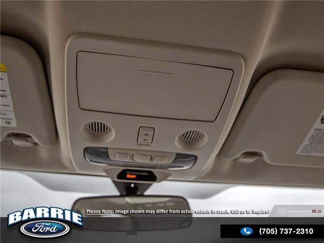 2019 Ford EcoSport SE (Stk: T1081) in Barrie - Image 22 of 27