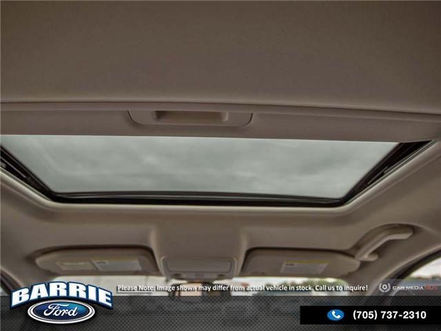 2019 Ford EcoSport SE (Stk: T1081) in Barrie - Image 23 of 27