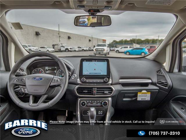 2019 Ford EcoSport SE (Stk: T1081) in Barrie - Image 27 of 27