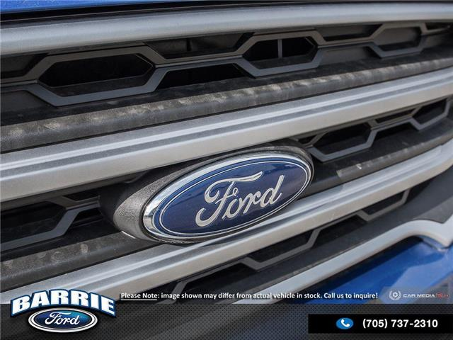 2019 Ford EcoSport SE (Stk: T1078) in Barrie - Image 9 of 27