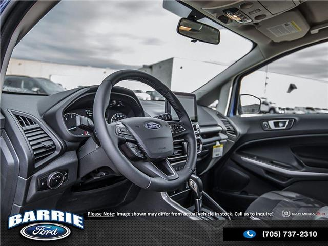 2019 Ford EcoSport SE (Stk: T1078) in Barrie - Image 13 of 27