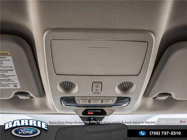 2019 Ford EcoSport SE (Stk: T1078) in Barrie - Image 23 of 27