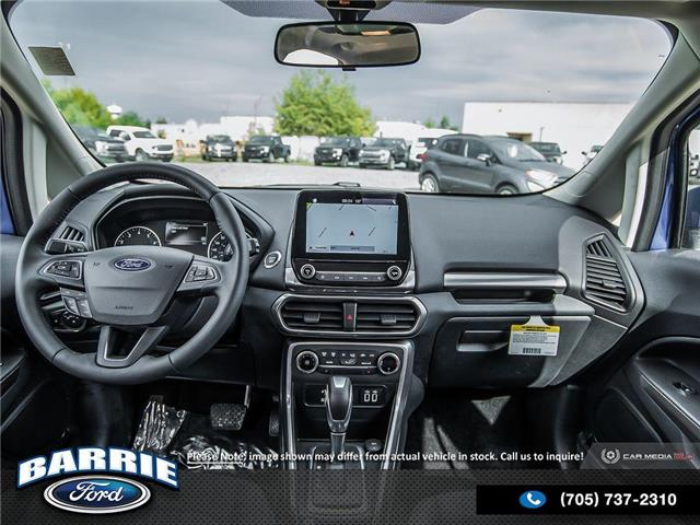 2019 Ford EcoSport SE (Stk: T1078) in Barrie - Image 26 of 27