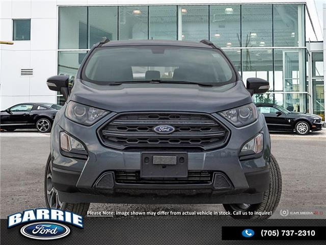 2019 Ford EcoSport SES (Stk: T0404) in Barrie - Image 2 of 26