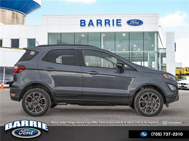 2019 Ford EcoSport SES (Stk: T0404) in Barrie - Image 3 of 26