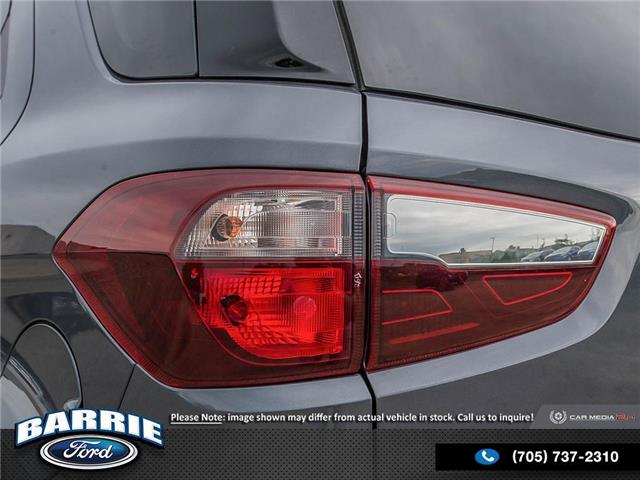 2019 Ford EcoSport SES (Stk: T0404) in Barrie - Image 12 of 26