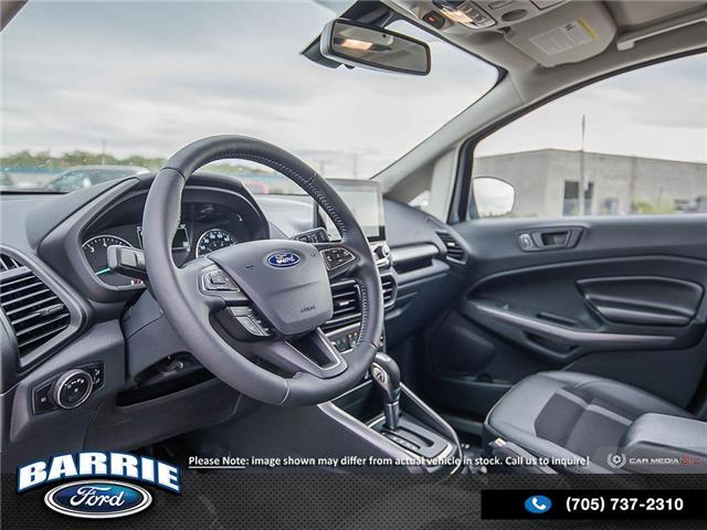 2019 Ford EcoSport SES (Stk: T0404) in Barrie - Image 13 of 26