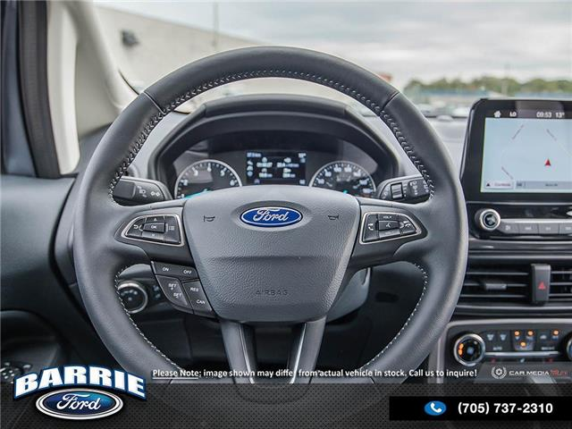 2019 Ford EcoSport SES (Stk: T0404) in Barrie - Image 14 of 26