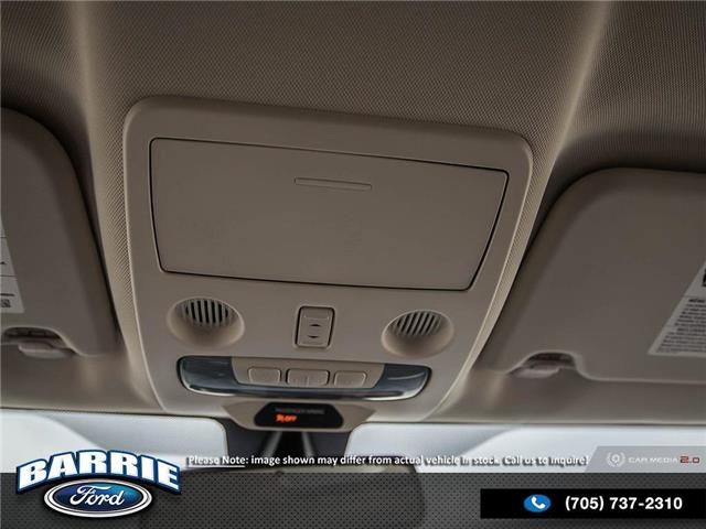 2019 Ford EcoSport SES (Stk: T0404) in Barrie - Image 23 of 26