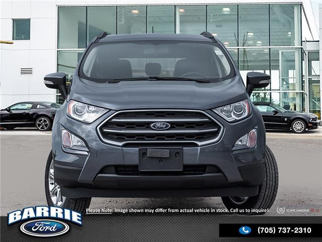 2019 Ford EcoSport SE (Stk: T0644) in Barrie - Image 2 of 27