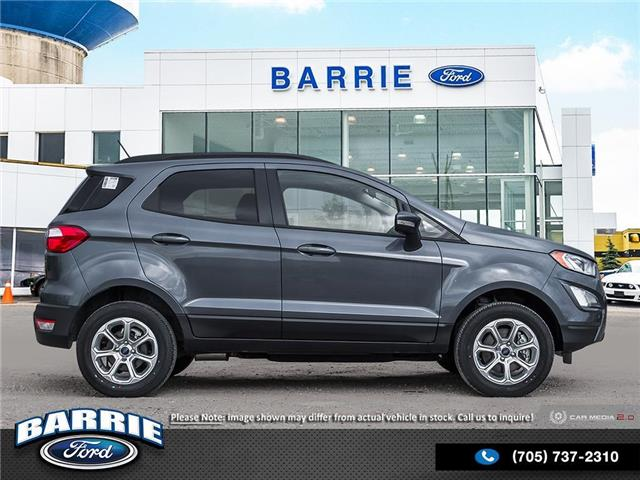 2019 Ford EcoSport SE (Stk: T0644) in Barrie - Image 3 of 27