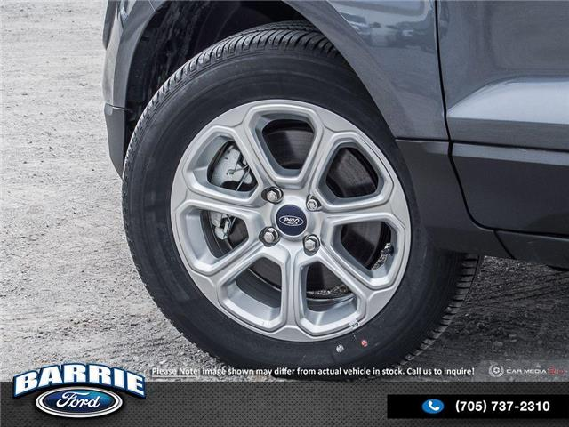 2019 Ford EcoSport SE (Stk: T0644) in Barrie - Image 6 of 27