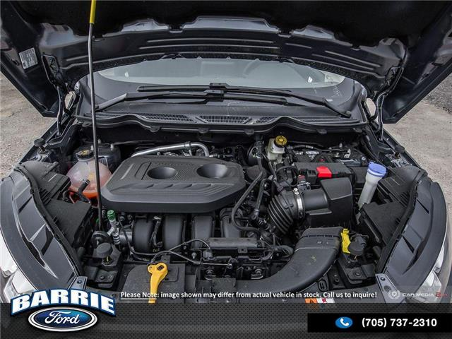 2019 Ford EcoSport SE (Stk: T0644) in Barrie - Image 8 of 27