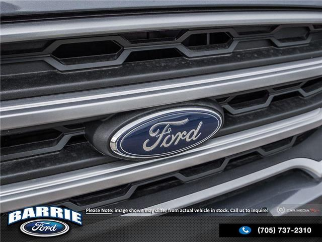 2019 Ford EcoSport SE (Stk: T0644) in Barrie - Image 9 of 27