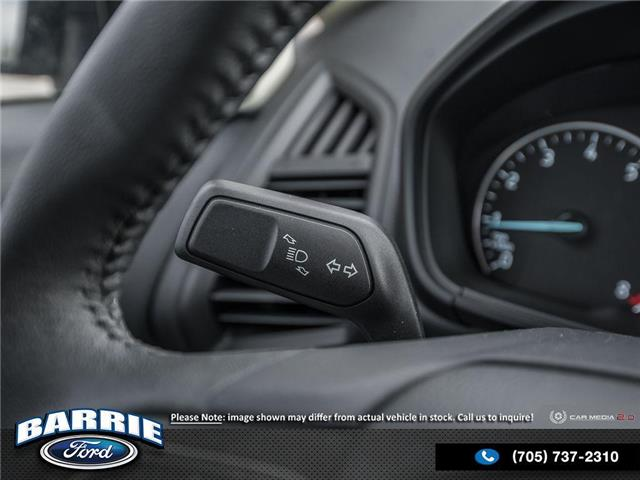 2019 Ford EcoSport SE (Stk: T0644) in Barrie - Image 16 of 27