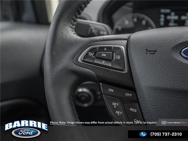 2019 Ford EcoSport SE (Stk: T0644) in Barrie - Image 18 of 27