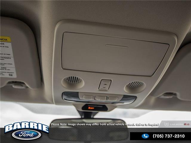 2019 Ford EcoSport SE (Stk: T0644) in Barrie - Image 23 of 27