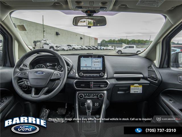 2019 Ford EcoSport SE (Stk: T0644) in Barrie - Image 26 of 27