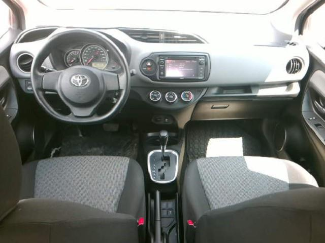 2015 Toyota Yaris  (Stk: P130) in Ancaster - Image 2 of 4