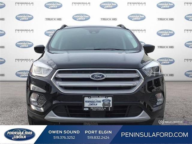 2019 Ford Escape SEL (Stk: 19ES89) in Owen Sound - Image 2 of 25
