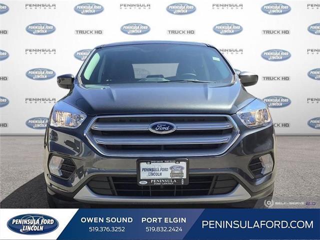 2019 Ford Escape SE (Stk: 19ES121) in Owen Sound - Image 2 of 25