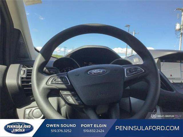 2019 Ford Escape SE (Stk: 19ES121) in Owen Sound - Image 14 of 25