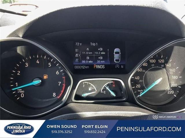 2019 Ford Escape SE (Stk: 19ES121) in Owen Sound - Image 15 of 25