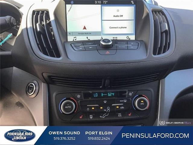 2019 Ford Escape SE (Stk: 19ES121) in Owen Sound - Image 19 of 25