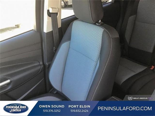 2019 Ford Escape SE (Stk: 19ES121) in Owen Sound - Image 20 of 25