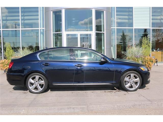 2008 Lexus GS 460 Base (Stk: 3965A) in Calgary - Image 2 of 15