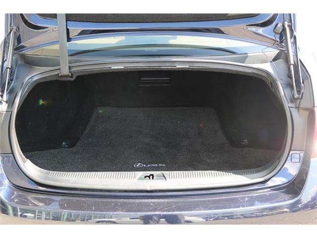 2008 Lexus GS 460 Base (Stk: 3965A) in Calgary - Image 8 of 15