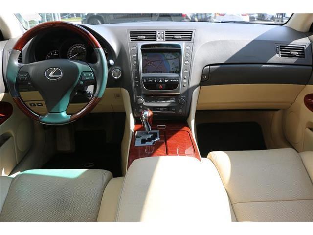 2008 Lexus GS 460 Base (Stk: 3965A) in Calgary - Image 10 of 15