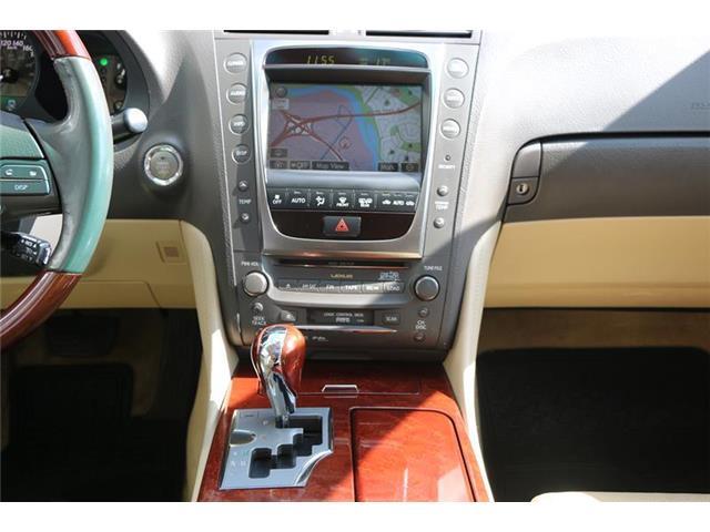 2008 Lexus GS 460 Base (Stk: 3965A) in Calgary - Image 12 of 15