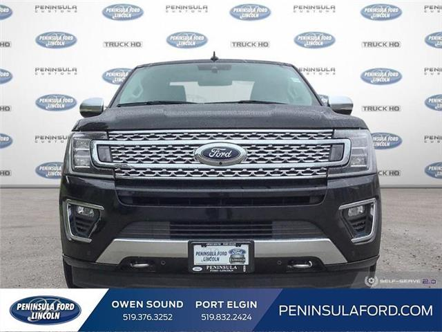 2019 Ford Expedition Max Platinum (Stk: 19EP03) in Owen Sound - Image 2 of 26