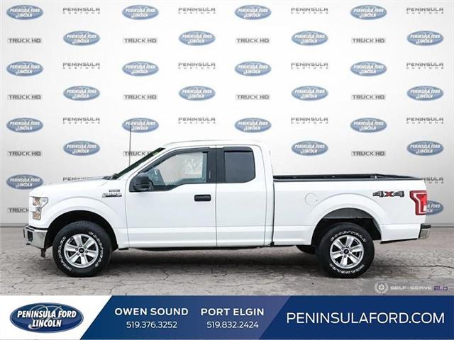 2016 Ford F-150 XLT (Stk: 19FE114E) in Owen Sound - Image 3 of 25