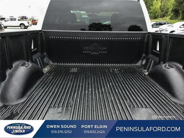 2016 Ford F-150 XLT (Stk: 19FE114E) in Owen Sound - Image 12 of 25