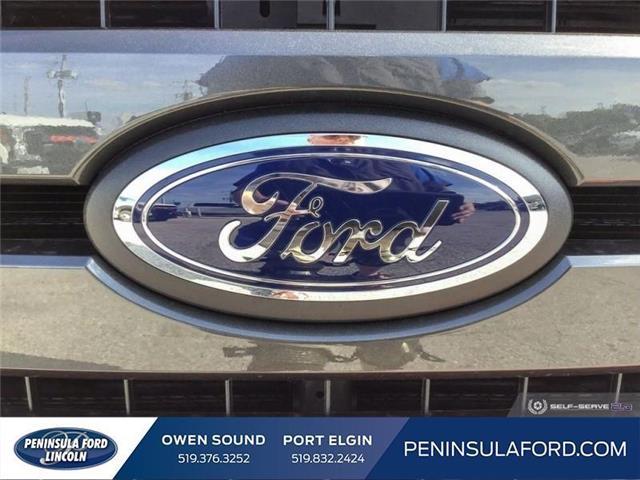 2019 Ford F-150 XLT (Stk: 19FE317) in Owen Sound - Image 9 of 26