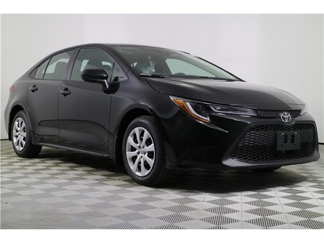 2020 Toyota Corolla LE (Stk: 294145) in Markham - Image 1 of 20