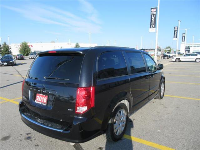 2016 Dodge Grand Caravan SE/SXT (Stk: K14349A) in Ottawa - Image 8 of 18