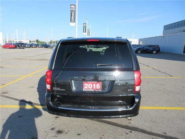 2016 Dodge Grand Caravan SE/SXT (Stk: K14349A) in Ottawa - Image 9 of 18
