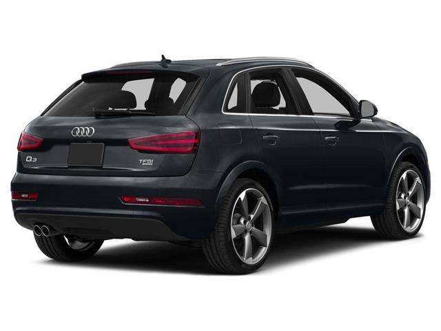 2015 Audi Q3 2.0T Technik (Stk: 191243A) in Toronto - Image 3 of 10