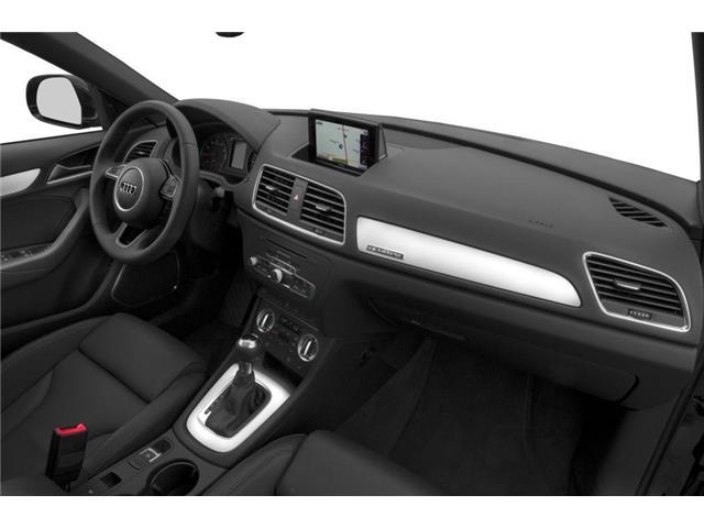 2015 Audi Q3 2.0T Technik (Stk: 191243A) in Toronto - Image 10 of 10