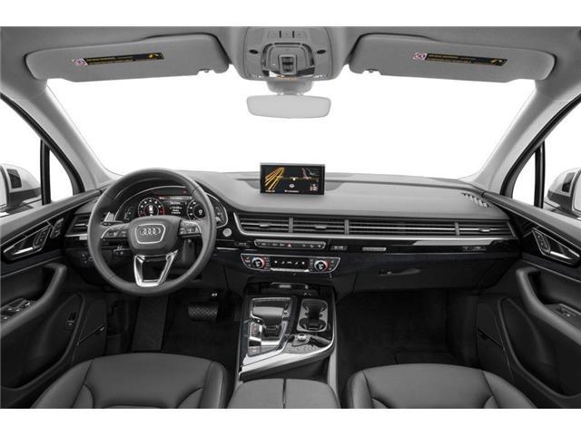 2017 Audi Q7 3.0T Technik (Stk: P3467) in Toronto - Image 5 of 9