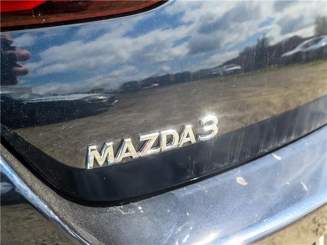 2019 Mazda Mazda3 GT (Stk: A6472) in Waterloo - Image 4 of 18